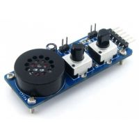 Waveshare Analog Test Board