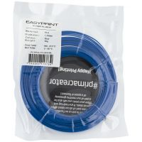 EasyPrint PLA Sample Filament - 1.75mm - 50g - Blue
