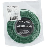 EasyPrint PLA Sample Filament - 1.75mm - 50g - Green