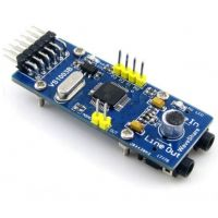 Waveshare MP3 Board - VS1003B