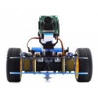 AlphaBot-Pi Raspberry Pi Robot