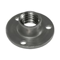 Flanged Nut Type A