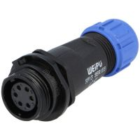 Connector SP13 6-Pin Female