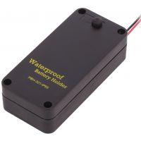 Battery Holder 2xAΑ - Waterproof