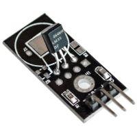 Temperature Analog Sensor Module LM35D
