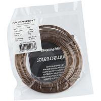 EasyPrint PLA Sample Filament - 1.75mm - 50g - Bronze