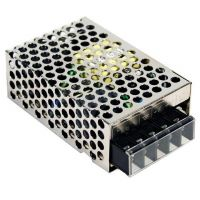 Power Supply Industrial 5V 5A 25W MeanWell - RS-25-5