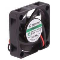 DC Fan 40x40x10mm 12V - MagLev
