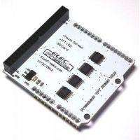 LCD TFT01 Arduino Shield