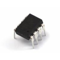 Operational Amplifier - TL082