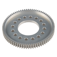 "Gear - Hub Mount (76T, 1.0"" Bore)"