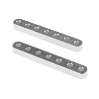 """Aluminum Beam - 2.31"""" (pair)"""