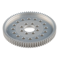 "Gear - Hub Mount (76T, 0.5"" Bore)"