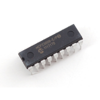 MCP23008 - Expander 8-Bit