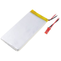 Polymer Lithium Ion Battery - 3.7v 2600mAh