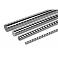 Precision Shaft - D4mm x L50mm