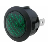 Led Indicator 24V - 20mm Green