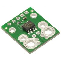 ACS711LC Current Sensor Carrier -25A to +25A