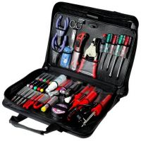 Tool Set Electronic Technician's 42Pcs - GTK-640B
