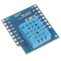WeMos D1 mini DHT Shield