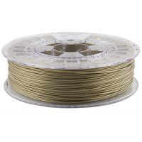 PrimaSelect PLA Filament - 1.75mm - 750g spool - Metallic Gold