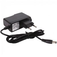Power Supply 9V 1A - Output 5.5x2.1mm
