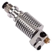 E3D V6 J-head Hotend 1.75mm Filament Bowden Extruder Nozzle 0.3mm (Without Fan)