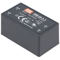 PCB Power Supply 3.3V 4.1W 1.25A MeanWell - IRM-05-3.3