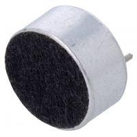 Microphone 2.2Κ PCB - D9.7mm
