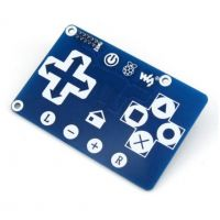 Waveshare RPi Touch Keypad HAT