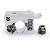 Extruder Feed Kit MK10 - 1.75mm All-metal Frame (Right)