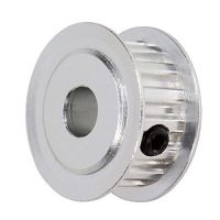 Pinion Pulley XL - 15T - 10mm Bore