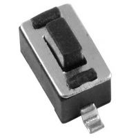 Tact switch 6x3.5mm 4.3mm 2pin SMD