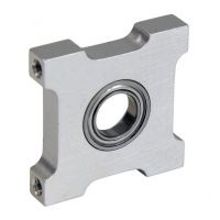 "Side Tapped Pillow Block (3/8"" Bore)"