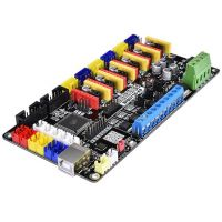 Control Board For 3D printer Tango V1.0