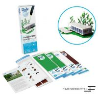 3Doodler Create Farnsworth House Project Kit