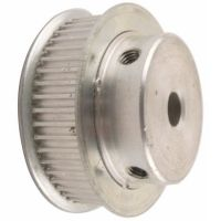 Aluminum GT2 Timing Pulley - 48T - 5mm Bore