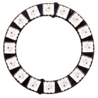 LED Ring - 16 x WS2813 5050 RGB