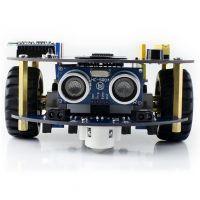 AlphaBot2 Robot Building kit for Arduino (no Arduino controller)