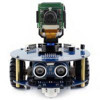 AlphaBot2 Robot Building kit for Raspberry Pi Zero