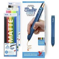 3Doodler Create+ Marine Blue with 75 Strands