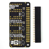 Pimoroni Micro Dot pHAT – pHAT Only