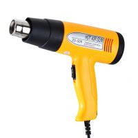 Heat Gun Adjustable ZD-509