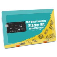 The Most Complete MEGA2560 Project Starter Kit