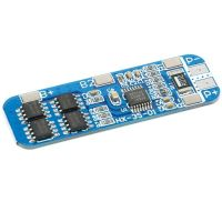 Li-ion Battery Charger Protection Module 3S 10A