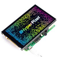 "HyperPixel 4"" - Hi-Res Display for Raspberry Pi (Touch)"
