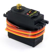 Servo Standard 15kg.cm Metal Gears with Overload Protection (Feetech FT5116M)