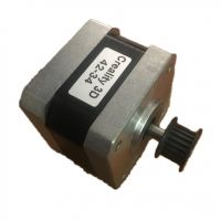 Creality 3D 42-34 Stepper Motor with Timing pulley