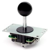 Arcade Joystick with 5-pin Connector