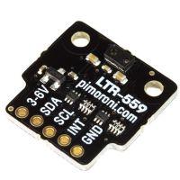 Pimoroni LTR-559 Light & Proximity Sensor Breakout